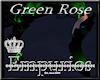 (Em) GR Grn Armor BootsF