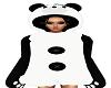 Panda Bear Fit