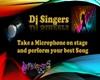 Club Sign DJ Singers