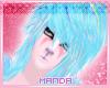.M. Candy Hair V2 :M
