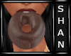 Chocolate Mouth Doughnut