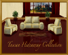 Tuscan  Hideaway Couch