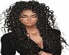 Hair Real Black [N]