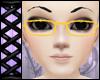 *VC* Gold Glasses