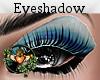 Winter Blue Eyeshadow