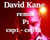 David Kane Club Sound