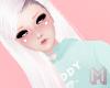 🅜 MINK: hair cynthia