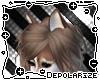 o|Lalou Husky Ears