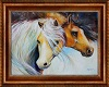 Stand By Me Horse Art
