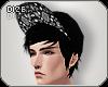 DZ! EMO Cap 2 ~ Black