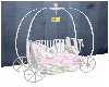 Crib for Girl