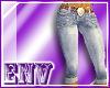 -eNv- FadedDenim&Belt