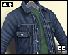 Ez| Denim Jacket #1