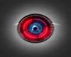 eye red blood XIIII