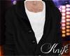 ♆ Shirt & Cardigan