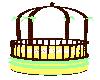 micky&friend round crib