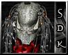#SDK# Predator Throne