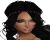 Pink Diamond black hair
