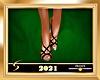 Alesha Heels