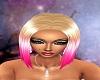 Gwen Blonde/Pink