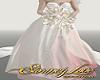Pink Diamonds Wedding