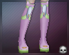 [T69Q] Fairimon Boots