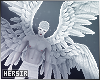 White Angel Quad Wings