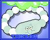 Toddler. Squidward