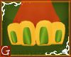 G: Mango paws M