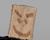 Paper Bag If She's Ugly