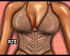 Nude Corset 1