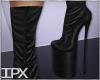 RL-Boots73 v1 Black