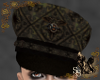 Steampunk Mr. Evil Hat