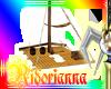!R! the Highwind raft