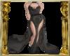 Twilight Darkness Gown