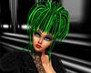 [Kits]Jehan black/green