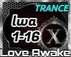 Love Wide Awake - Trance