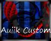 Unholy Custom Tail