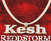 Kesh Gold Bling