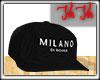 Milano Snapback