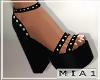 Spring Sandals bl.