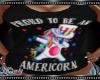 Proud Americorn