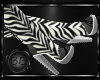 ~BB~ Zebra Boots