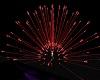 RED CLUSTER DJ LIGHT