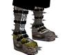 CyberPunk Boots