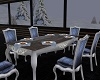 Chalet Animated Dinning