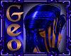 Geo Masiel(m) Blue