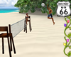 SD Beach Volleyball