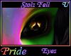 Stolz Fell Eyes