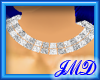 !JMD! Diamond Necklace